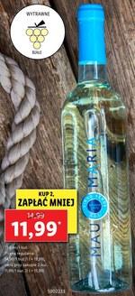 Wino Mau Maria