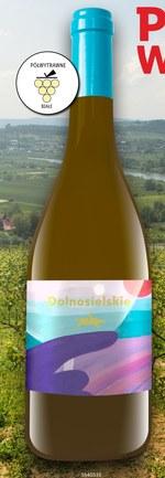 Wino Dolnosielskie