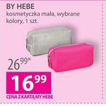 Kosmetyczka BY HEBE