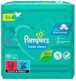 Chusteczki dla dziecka Pampers