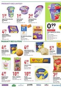Gazetka promocyjna E.Leclerc - Zdrowie w cenie - oferta dotyczy wybranych sklepów