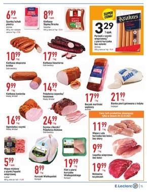 Zdrowie w cenie - oferta dotyczy wybranych sklepów
