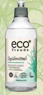 Płyn do mycia naczyń Eco Freude