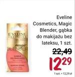 Gąbka do makijażu Eveline