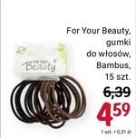 Gumka do włosów For Your Beauty