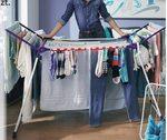 Suszarka na pranie Leifheit
