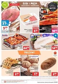 Gazetka promocyjna Carrefour Market - Carrefour Market - Targ świeżości