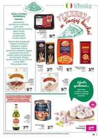 Gazetka promocyjna Carrefour Market - Carrefour Market - potrawy słońcem przyprawiane