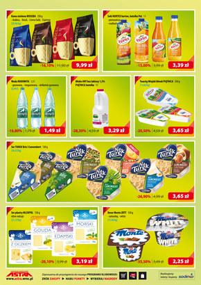 Szeroki wybór niskie ceny - Astra