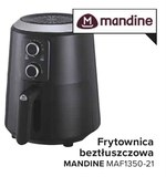 Frytownica Mandine