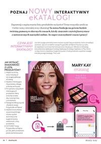 Gazetka promocyjna Mary Kay - Bądź gotowa na lato z Mary Kay