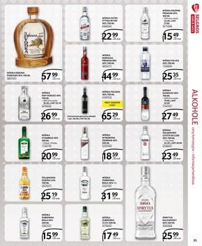 Extra oferta w Selgros Cash&Carry!