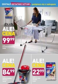 Gazetka promocyjna Aldi - Ale obniżka w Aldi