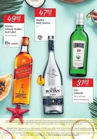 Gazetka promocyjna Stokrotka Supermarket - Letnie alkohole w Stokrotce