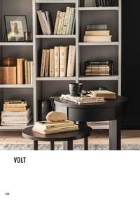 Gazetka promocyjna VOX - Kolekcja mebli 2021 - VOX