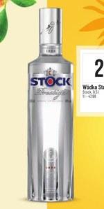 Wódka Stock
