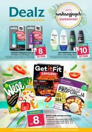 Dobre marki, super ceny w Dealz!