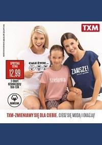 Gazetka promocyjna Textil Market - Modne kolekcje w Textil Market - ważna do 27-07-2021