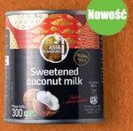 Mleczko kokosowe Asia Flavours