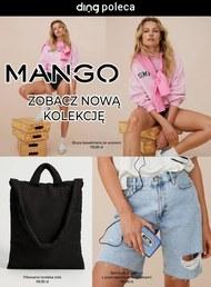 Nowa kolekcja w Mango