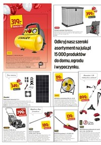 Gazetka promocyjna Jula - Tylko teraz najlepsze oferty w Jula!