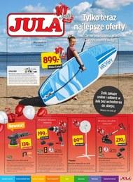 Tylko teraz najlepsze oferty w Jula!