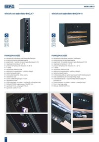 Gazetka promocyjna Tres - Katalog Tres 2021