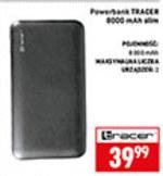 Powerbank Tracer