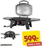 Grill elektryczny Landmann