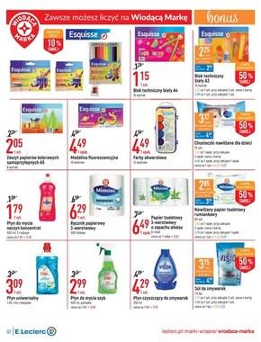 Niskie Ceny - oferta dotyczy wybranych sklepów