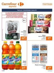 Carrefour Express - gazetka promocyjna