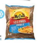 Frytki McCain