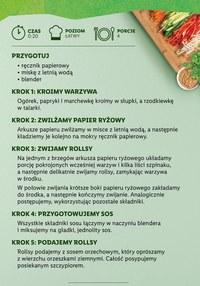 Gazetka promocyjna Lidl - Vemondo - jeszcze więcej wege pyszności - Lidl