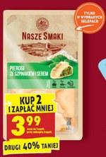 Pierogi Nasze Smaki
