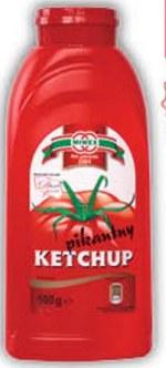 Ketchup Miwex