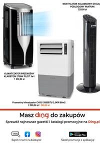 Gazetka promocyjna Allegro - Super ceny na klimatyzatory - Allegro