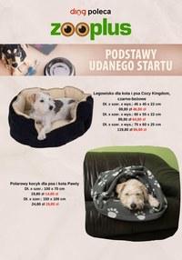 Gazetka promocyjna Zooplus.pl - Wyprawka dla szczeniaka w Zooplus.pl   - ważna do 31-08-2021