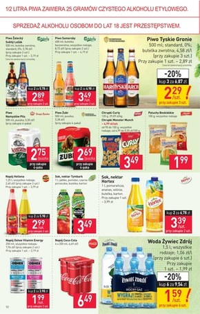 Hity tygodnia w Stokrotka Supermarket