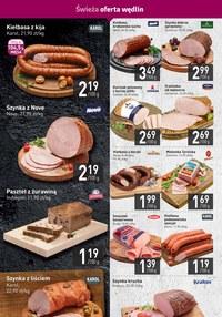 Gazetka promocyjna Stokrotka Supermarket - Hity tygodnia w Stokrotka Supermarket
