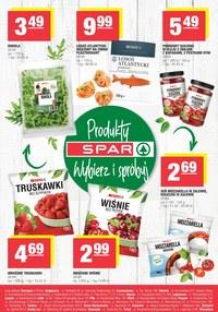 Gazetka promocyjna EuroSPAR - EuroSPAR - poznaj nowe promocje!