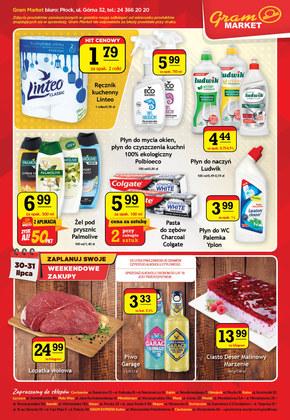 Dobre polskie produkty w Gram Market!