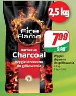 Węgiel drzewny Fire & Flame