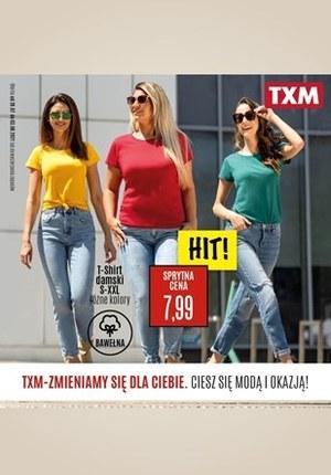 Gazetka promocyjna Textil Market - Textil Market w miejskim stylu