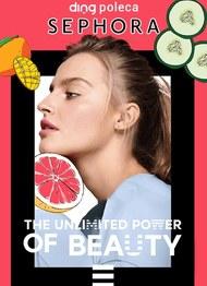 Sephora - kosmetyki do makijażu w promocji!