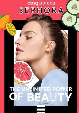 Gazetka promocyjna Sephora - Sephora - kosmetyki do makijażu w promocji!