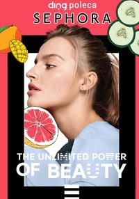Gazetka promocyjna Sephora - Sephora - kosmetyki do makijażu w promocji! - ważna do 18-08-2021