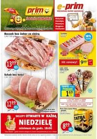 Gazetka promocyjna Prim Market - Prim Market - świeżo i lokalnie - ważna do 04-08-2021