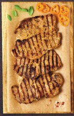 Karkówka grillowa Czas na grill