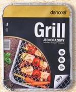 Grill Dancoal
