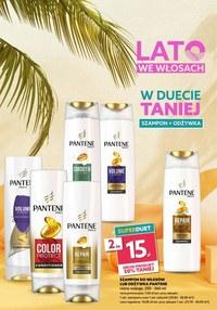 Gazetka promocyjna Dealz - Dealz - lato we włosach